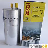 Фильтр Топливный Bosch F 026 402 092