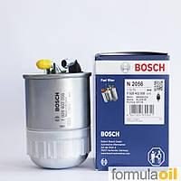Фильтр Топливный Bosch F 026 402 056