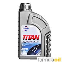 Titan Super Gear Mc 80W90 1L