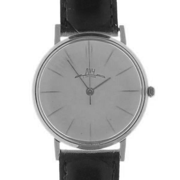 """Часы """"Луч"""" 2209 ultra slim (особо тонкие)"""