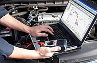 Диагностика автомобиля: Диагностика электросистемы