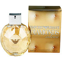 Armani Emporio Diamonds Intense 100Ml   Edp