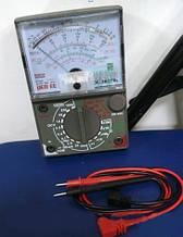 Тестер мультиметр TS 360 TRE (FB)    .dr