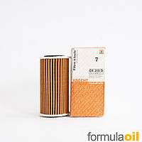 Фильтр масла KNECHT OX209D