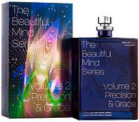 Escentric Molecules The Beautiful Mind Series Volume 2 Precision & Grace 100Ml Tester Edp