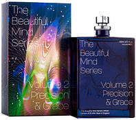 Escentric Molecules The Beautiful Mind Series Volume 2 Precision & Grace 100Ml Edp