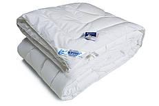 Одеяло Руно двуспальное 172x205 искусственный лебединый пух 420 г/м2 (316.52ЛПУ)