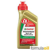 Castrol TransMax DUAL 1L