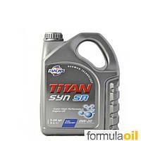 Fuchs Titan Syn Sn 0w-20 5L