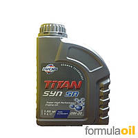 Fuchs Titan Syn Sn 0w-20 1L
