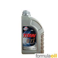 Fuchs Titan GT1 0w-20 1L