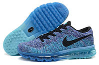 Мужские кроссовки Nike flyknit air max 2016