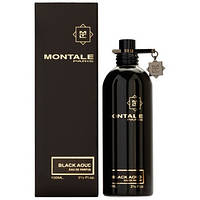 Montale Black Aoud 100Ml   Edp