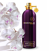 Montale Dark Purple 50Ml   Edp