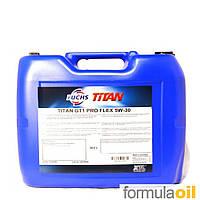 Fuchs Titan GT1 ProFlex 5w-30 20L