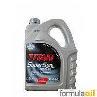 FUCHS Titan SuperSyn LongLife 5W40 4L