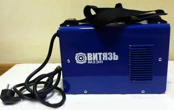 Инверторный сварочный аппарат Витязь ИСА-300И Кейс