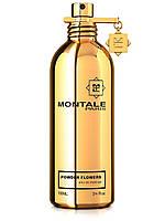 Montale Powder Flowers 50Ml   Edp