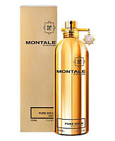 Montale Pure Gold 100Ml Tester Edp