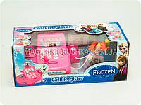 Детский кассовый аппарат «Холодное сердце» (световые и звуковые эффекты) DN700-FZ