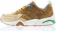 "Мужские кроссовки Puma R698 Wilderness Pack ""Sahara"""