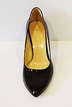 Туфли женские лакированные Vanilla , фото 3