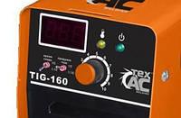 Аргоннодуговая сварка ТехАс ТА-00-030 TIG 160
