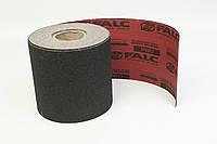 Шлифовальная шкурка на тканевой основе, P100, рулон 200ммx50м