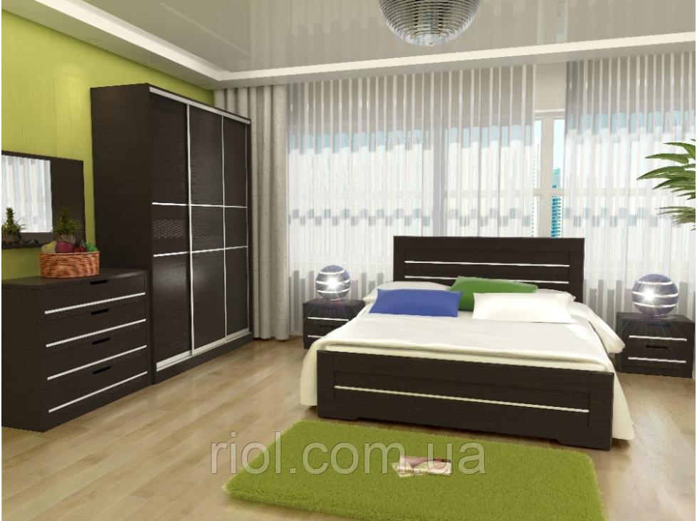 Кровать Соломия Неман