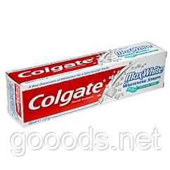 Зубная паста Colgate Max White Макс Блеск 100 мл