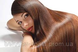 Для чего волосам кератин?