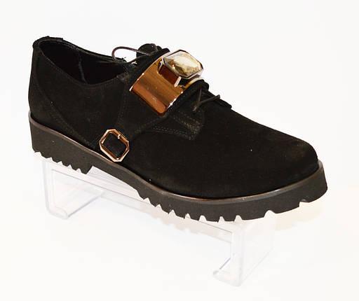 Туфли женские Olli 10120, фото 2