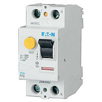 Пристрій захисного відключення PF6-16/2/003 EATON
