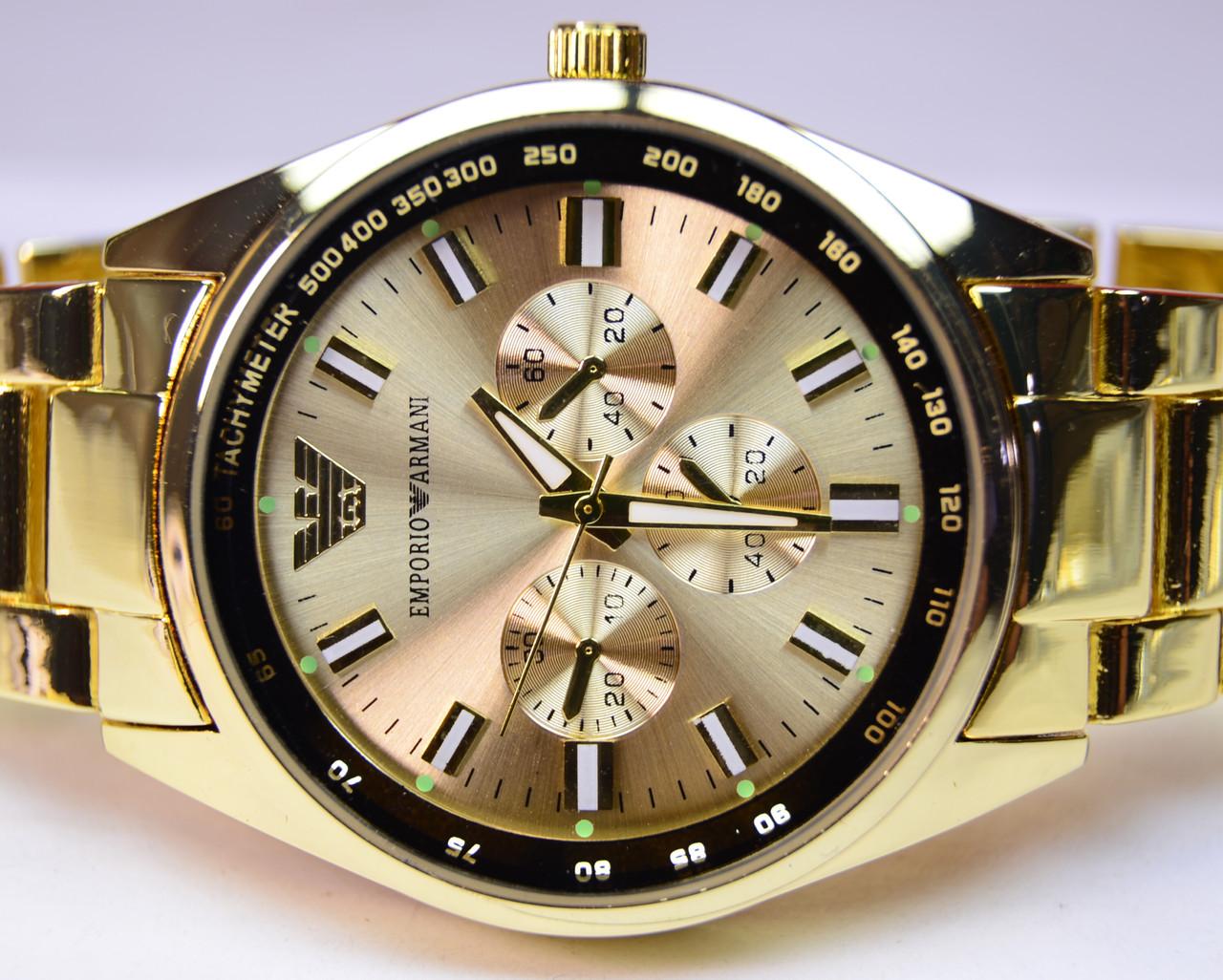 Мужские наручные часы  Gold AR-0456