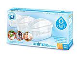 Картридж Dafi Unimax для фільтр-глечиків Дафі і BRITA MAXTRA (1 шт.), фото 6