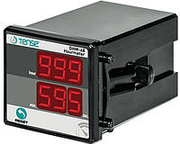 Счетчик времени работы времени наработки счетчик моточасов электронный цифровой врезно рейку TENSE цена купить