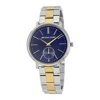 Часы Michael Kors Jaryn Blue Dial MK3523