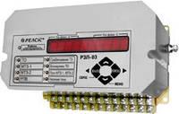 Микропроцессорное реле токовой защиты для сетей 6-35 кВ серии РЗЛ-03