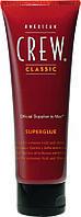 Гель для волос экстремальной фиксации и блеска American Crew Superglue Gel 125 ml