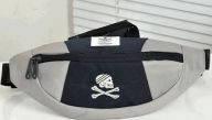 Оригинальная спортивная сумка на пояс Adidas Originals 178, черная