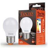 Светодиодная лампа Tecro TL-G45-4W-4K-E27
