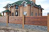 Натуральный Камень для Дома . Строительство Коттеджа под Ключ . Ландшафтный Дизайн. Облицовка Камнем, фото 4