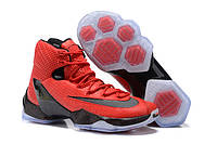 Кроссовки Nike Lebron 13 ELITE EP Red