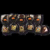 Шоколадные конфеты  Папа Коля Атаг с цельным  фундуком