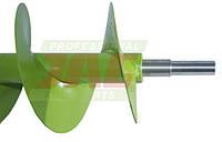 Верхний ротор элеватора зерна для комбайна Claas 619273