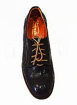 Туфли женские с напылением Kento , фото 2