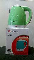 Дисковый чайник Domotec DT 901