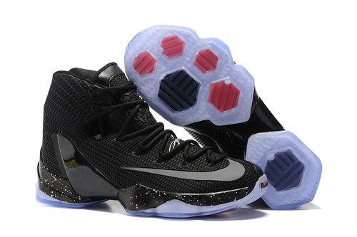 Кроссовки Nike Lebron 13 ELITE EP Black