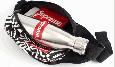 Спортивная сумка бананка Supreme 107, реплика, фото 8