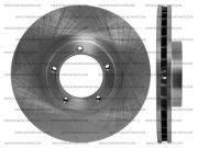 Тормозной диск 254 мм Ford Transit 91-00